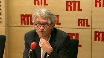 """Chômage : Jean-Claude Mailly a """"de fortes craintes pour la rentrée"""""""