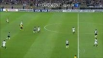 Ronaldinho Lindo Drible -  Atlético-MG x Olimpia - Final - Taça Libertadores 2013