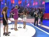Longest Female Legs - Die Längsten Frauenbeine!! -- Guinness World Record