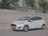 Essai Ford Fiesta 1.6 TDCi 95 Econetic Titanium 2013