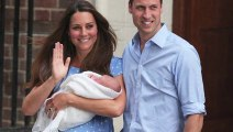 Celebs React On Royal Baby Birth - Celeb Tweets On Royal Baby - Prince Of Cambridge