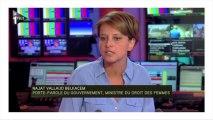 Cahuzac : Najat Vallaud-Belkacem aurait-elle vu quelque chose?