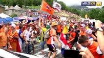 C'était le Tour de France 2013