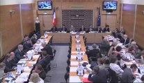 Commission des lois : proposition de loi sur la rétroactivité des lois fiscales et sur la neutralité religieuse dans les entreprises le 29 mai 2013