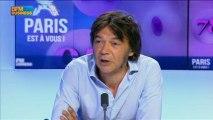 Sorties du jour: M. Romanet-Perroux de la 6e traversée de Paris estivale, Paris est à vous 25/073/3