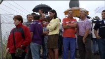Spanish train crash mourners attend special service in...