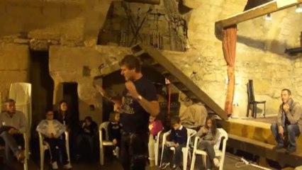 Taranto sotterranea