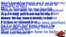 The Motion - Drake Karaoke Version And Lyrics
