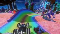 Disney Infinity (PS3) - toy box paires improbables