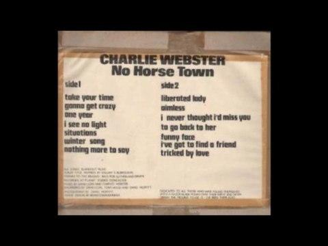 Charlie Webster