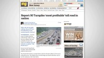 NJ Turnpike Is the Country's 'Most Profitable' Toll Road