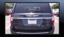 2013 Chrysler Town & Country Dealer Cornelius, NC | Chrysler Cornelius, NC