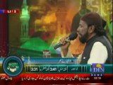 Rehmat-e-Ramzan (Seher Transmission) ON DIN NEWS 26-07-2013 Part-2