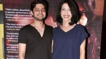 Shilpa Shukla & Shadab Kamal at 'B.A. Pass' Press Meet