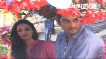 Is Prateik's role model Mr. Perfectionist Aamir