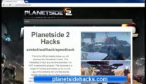 Planetside 2 Hack iOS Android Cheat ) Hacks,Cheats,Tool 2013