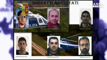 'Ndrangheta: 65 arresti Lamezia Terme
