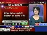 Etihad Deal : Jet Airways Responds To FIPB's Concerns
