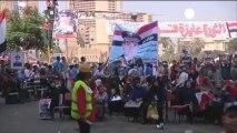 Egitto: ordine di custodia cautelare per Morsi