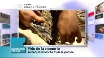 Agenda Sortir France 3 Languedoc-Roussillon du jeudi 8 août 2013