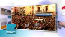Agenda Sortir France 3 Languedoc-Roussillon du lundi 12 août 2013