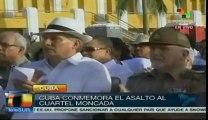 La Revolución Cubana es la revolución de la dignidad: José Mujica