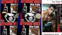 Lean Hybrid Muscle Reloaded - Burn fast and build Muscles together!