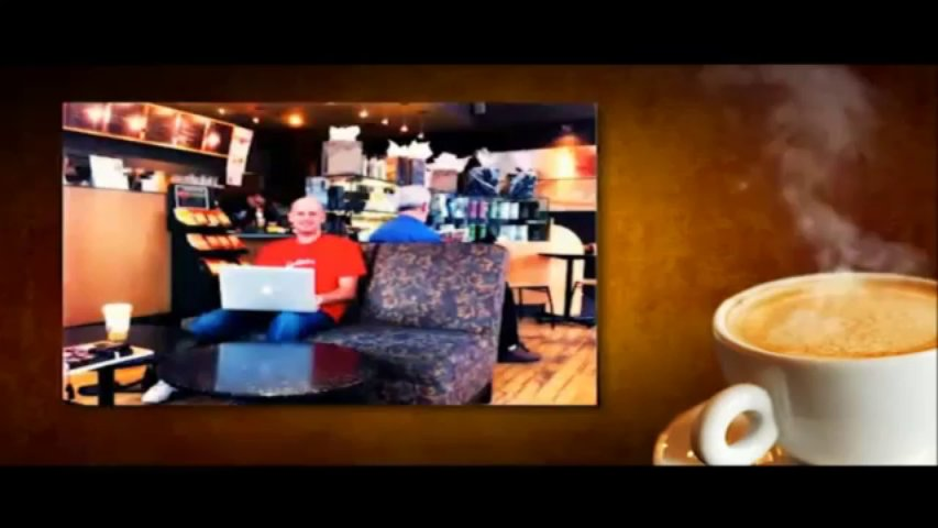 COFFEE SHOP Millionaire, the Unique System, that work!!