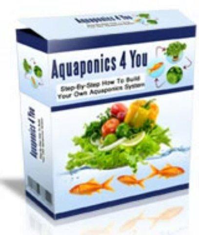 Aquaponics 4 You Review + Bonus