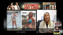 Customized fat loss review - Kyle Leon's weight loss program.flv