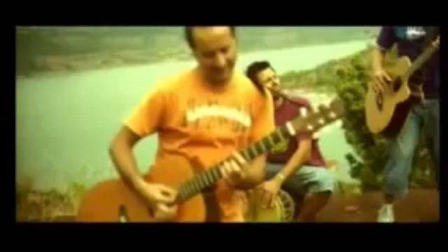 SANGRIA GRATUITE - Mon Accent - CLIP OFFICIEL Réa  T.SZCZEPANSKI - YouTube