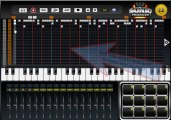 Sonic Producer V2 0 Beat Maker | How to Make Beats  | Making a Beat LIVE