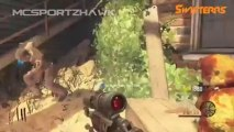Black Ops 2 Zombies: 3 RAYS GUNS AT ONCE! Amazing Secret Trick! (Buried Zombies)