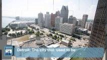 Detroit bankruptcy may alter distressed U.S. city behavior