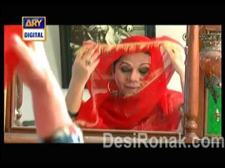 Quddusi Sahab Ki Bewah - Episode 92 - July 26, 2013 - Part 4