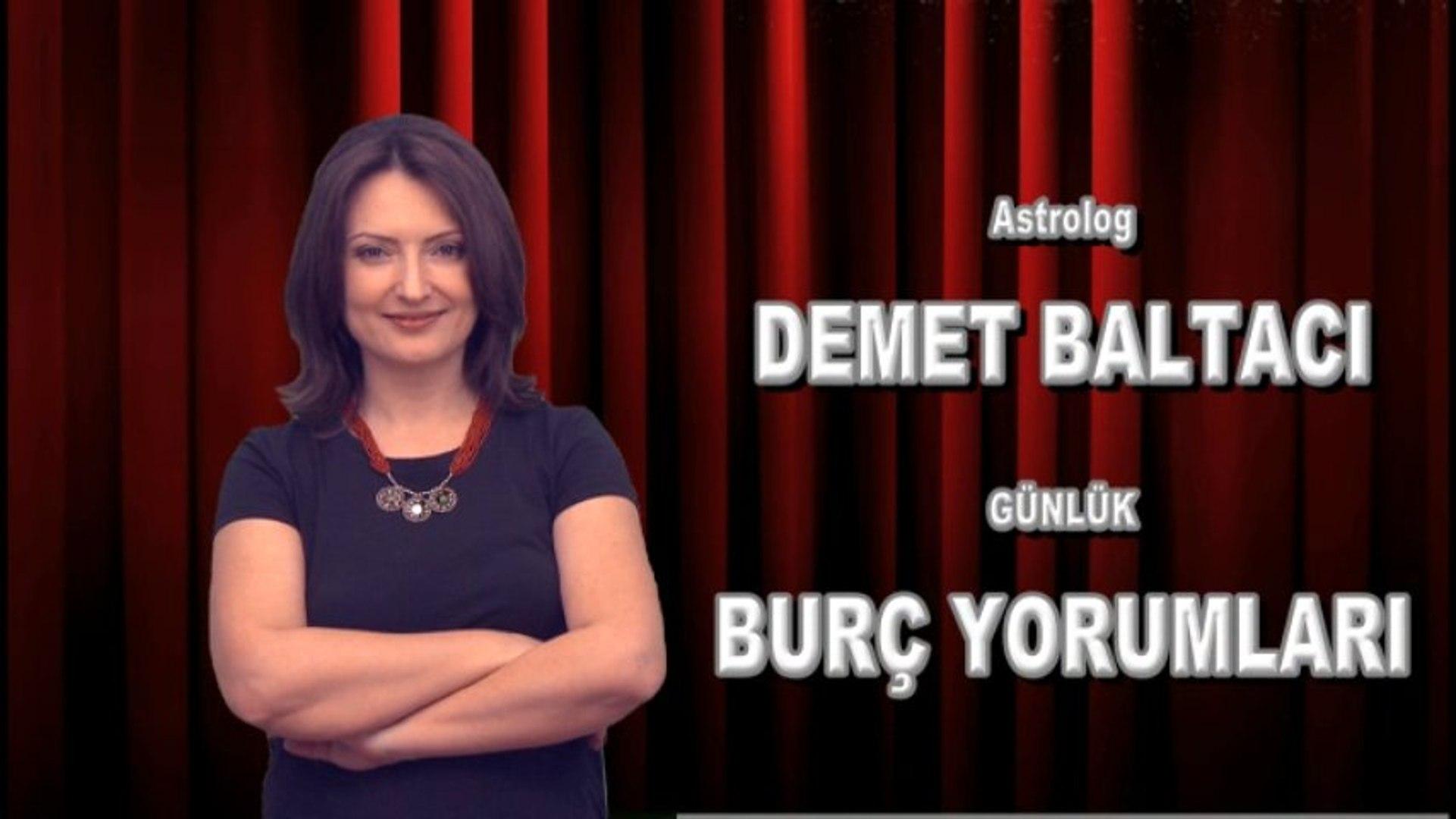 BOĞA Burç Yorumu 27 Temmuz 2013  - Astrolog Oğuzhan Ceyhan ve Astrolog Demet Baltacı - BilincOkulu.c