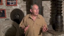 Les secrets du Moulin de Gouvan à Forcalquier