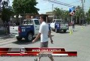Asesinan a joven en taller de mecanica en Barrio Cabañas