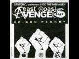 East Coast Avengers - prison planet (feat. freddie foxxx)