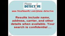 Phone Detective   Reverse Phone Lookup   Cell Phone Number Search   YouTube