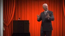 "Bob Proctor Reviews the ""Law of Forgiveness"" from ""The 11 Forgotten Laws"" Program"
