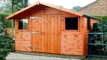 12000 Shed Plans My Shed Plans Plans For your New Shed