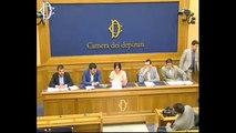 Claudio Cominardi (M5S) - Commissione d'inchiesta Fiat e Parlamento in Movimento (25.07.13)