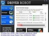DOWNLOAD Driver Robot FULL VERSION FREE