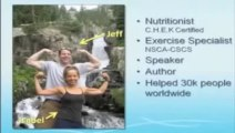 Watch How To Lose Weight Fast - The Truth About Fat Burning Foods And Weight Loss Programs