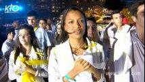 Résumé du Chemin de Croix à Copacabana