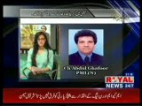 Counter View With Rabi Pirzada (Part 01) (27.07.2013)