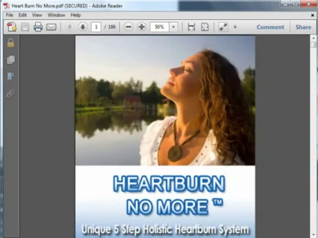 Heartburn No More Review – A Complete Video Walkthrough of Heartburn No More
