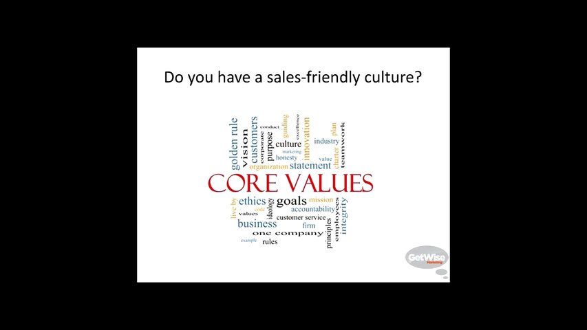 Dental Marketing and Ethical Sales Training – Part 4