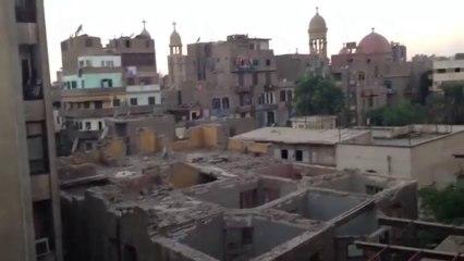 Les cloches des églises coptes sonneront au coucher du soleil pendant le Ramadan